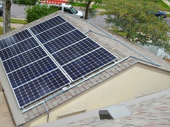 SolarPod rooftop solar