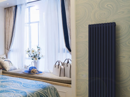 NEW: hot water radiator by RADOX