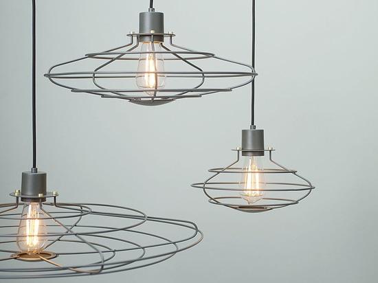 NEW: pendant lamp by Watt a Lamp