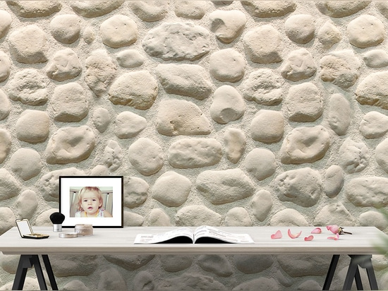 New wall covering Mijares