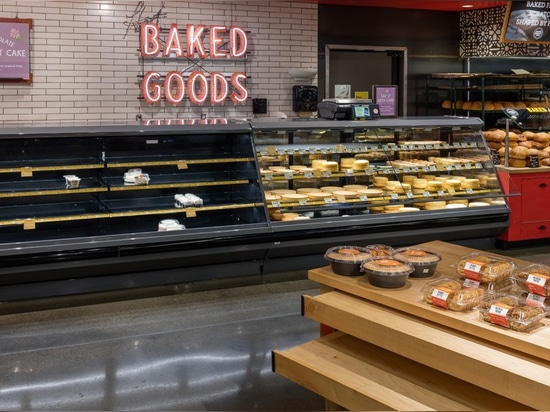 The results were shocking: 97 per cent of bakery options would be gone or significantly changed.