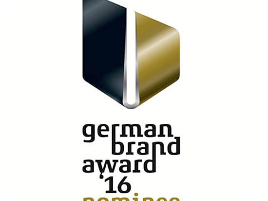 German Brand Award 2016