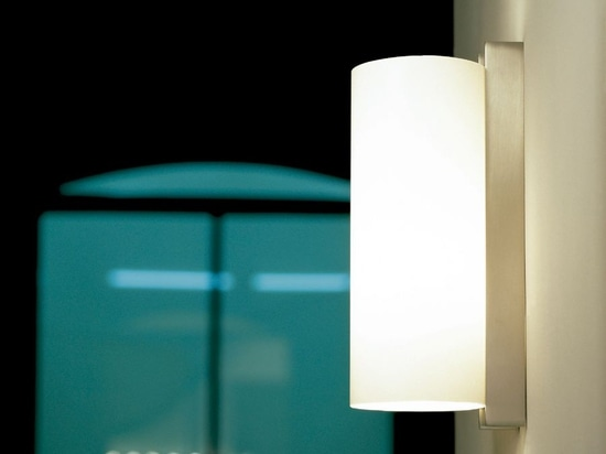 NEW: contemporary wall light by SANTA&COLE