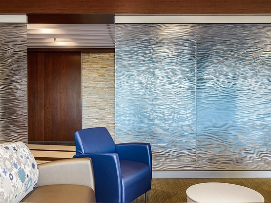 MIRAGE GLASS WALLS | Architectural Glass
