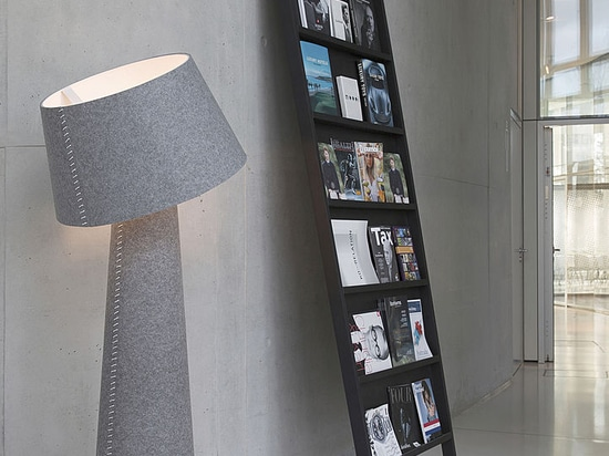 Alice design lamps series:Light loves felt
