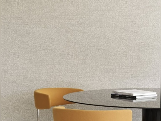 The wallpaper collection 'Divertimento'