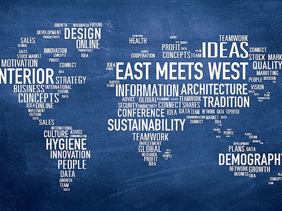 "Architecture workshop and congress ""East meets West"""