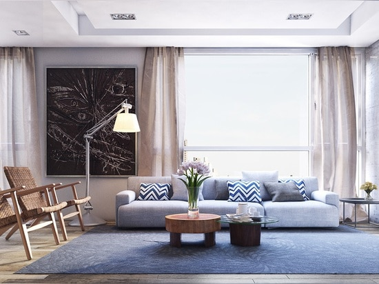 Stunningly Beautiful U0026 Modern Apartments By Koj Design