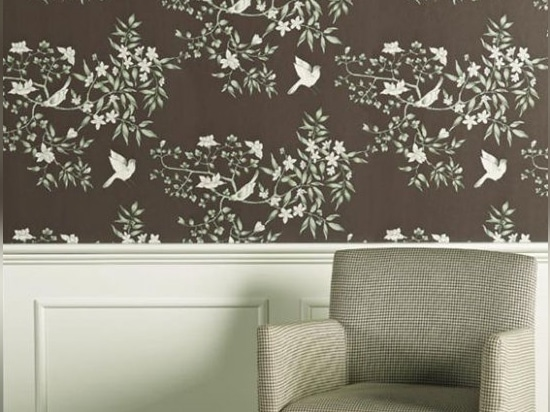 "Adagio"", a new collection of wallpaper"