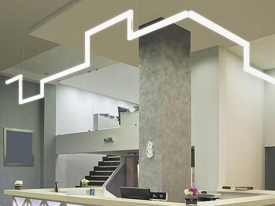 #FocusOn: SEMPLICE LED