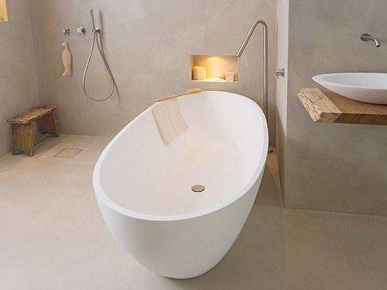 COCOON Atlantis Bath-tub