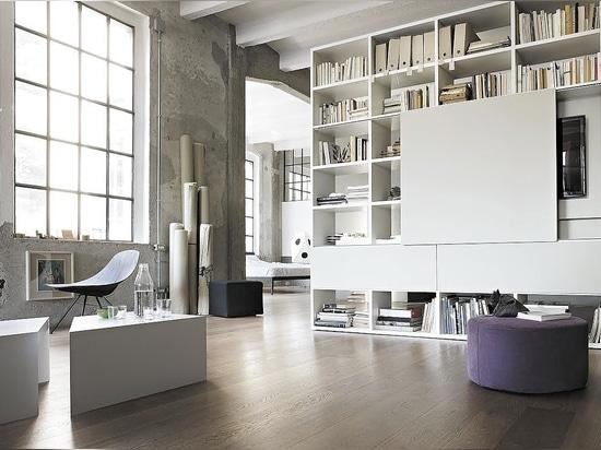 1995-2015: twenty years of Selecta, twenty years of italian custom made design