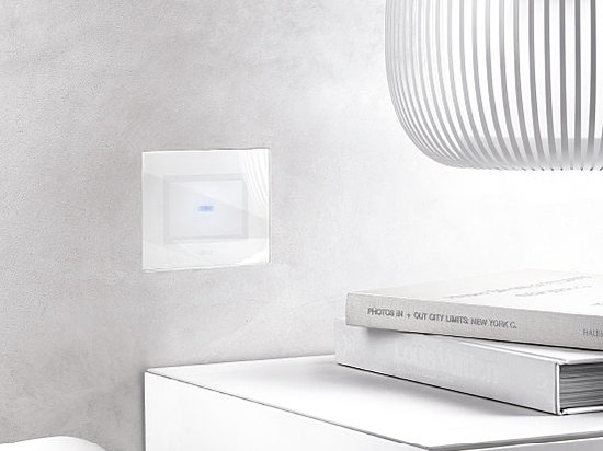 AVE TOUCH, THE REVOLUTION IN CIVIL PLANT WHERE LUXURY MEETS TECHNOLOGY