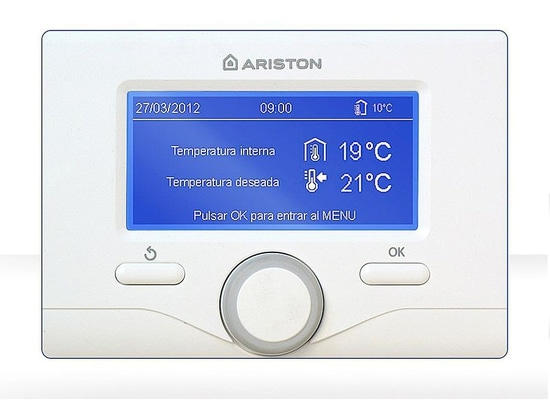 SENSYS BOILER REMOTE CONTROL AND SYSTEM INTERFACE