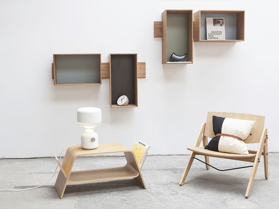 Jinn, designed by Mathias Hahn