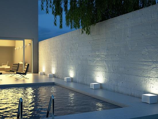 Outdoor News: VALO, design Carlo Colombo