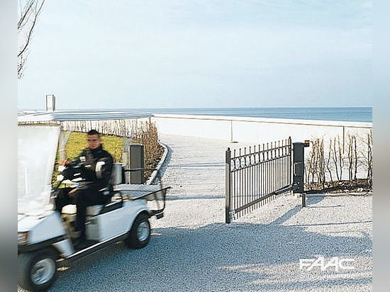 swing gate operator : S450H