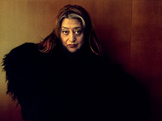 Dame Zaha Hadid, 1950–2016. (Photo: Gautier Deblonde. All other images courtesy Zaha Hadid Architects unless otherwise stated)