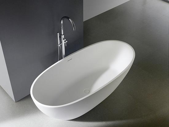 Oval Bathtub PG11778 by PG