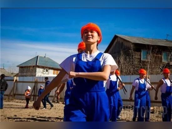 Pioneering Prefab in Yakutsk, Russia