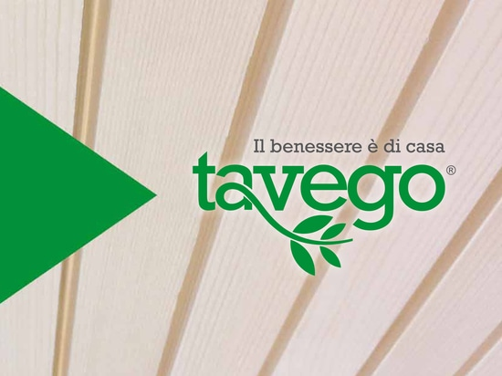 NEW Tavego Technical Catalog is Online