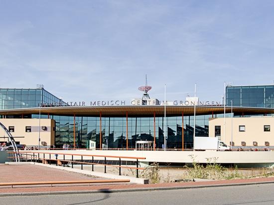University Medical Center Groningen UMCG