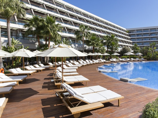 TRIBÙ AND THE IBIZA GRAN HOTEL SHARE A TALENT FOR NATURAL SOPHISTICATION
