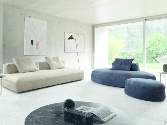 MILOS sofa