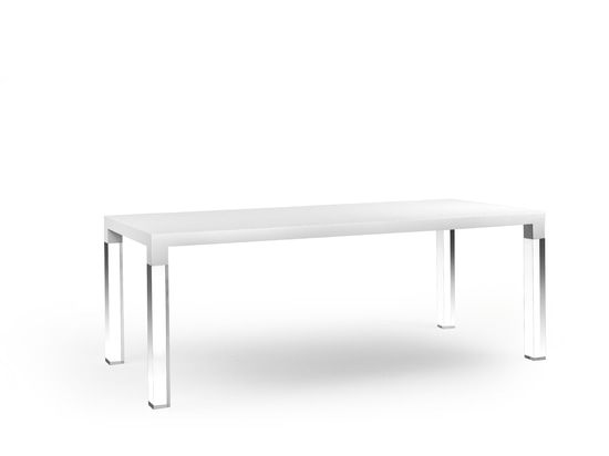 MIES Table by Kubikoff