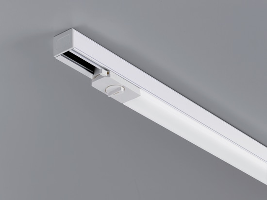 NEW: recessed ceiling light fixture by Esse-ci