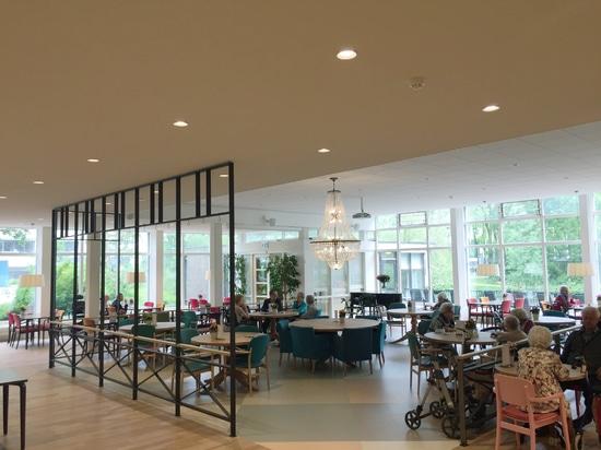 Bijnkershoek Care Home  - Utrecht, Netherlands