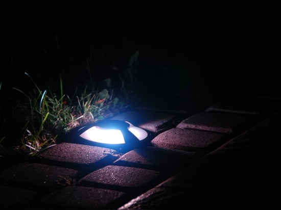 Modular Outdoor LED Lights from Astel Lighting