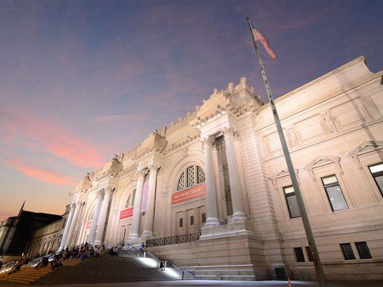 David Chipperfield chosen to extend the Metropolitan Museum of Art