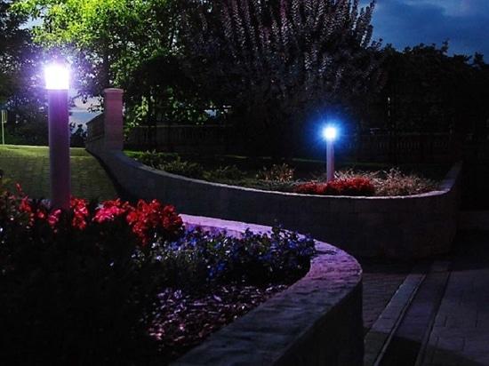 Path LED Light SPARK