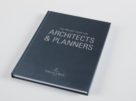 The Handbook for Architects and Planners