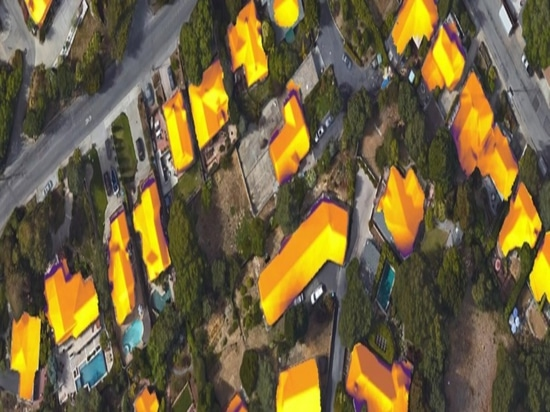 Google's Project Sunroof spreads to potentially reach 43 million rooftops