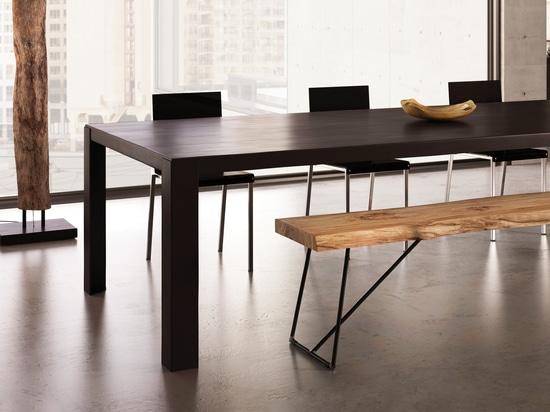 BIG IRONY Table