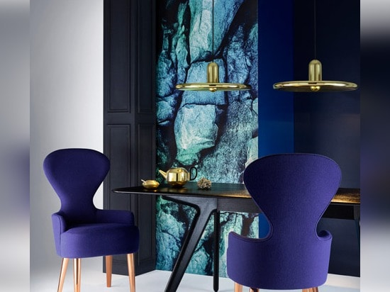 Tom Dixon to debut and sell products at The Cinema in Milan