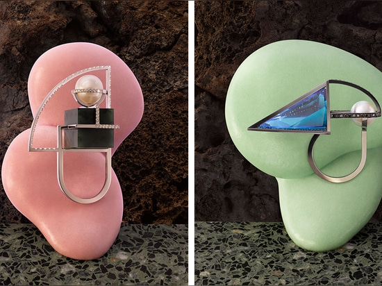 Finger fancies: Kova releases its first haute couture jewellery collection