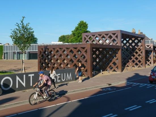 De Pont museum