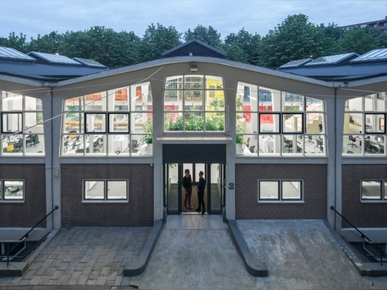 MVRDV House