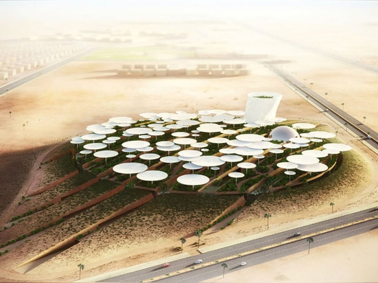 Egypt's new Science City International – an oasis of knowledge in the desert
