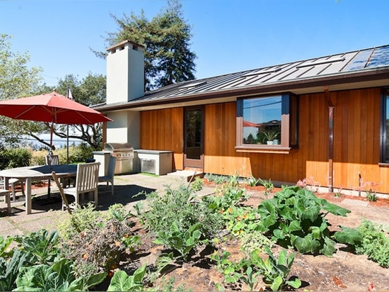 Home maintenance expert turns her own home into a testing ground for cutting-edge sustainable design