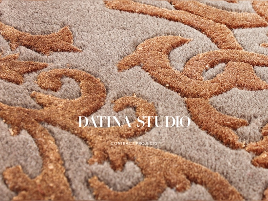Carpets for Contract Projects