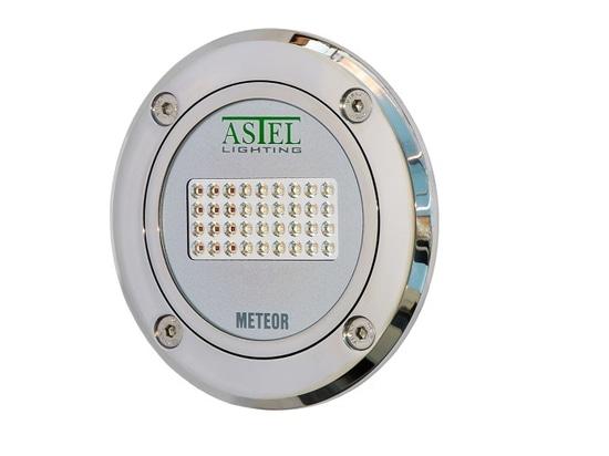 Visit ASTEL LIGHTING at PISCINE Global!