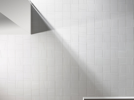 5 Reasons Why White Tiles are Trending