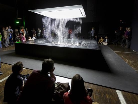 3D Matrix DWC exhibition