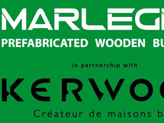MARLEGNO & KERWOOD: New french partnership