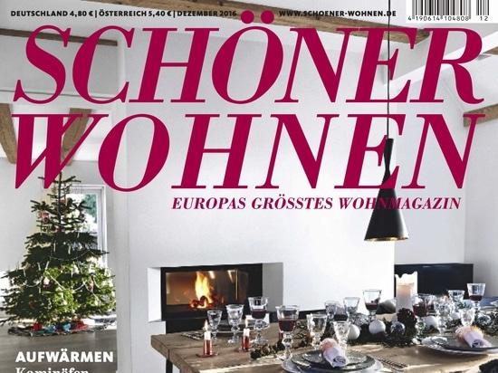 Wohn Magazine recommended in schöner wohnen berlin germany golem baukeramik