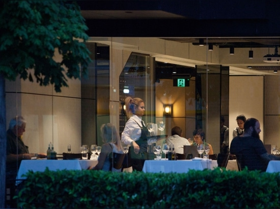 Gemelle Restaurant (AU)